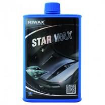 Puhastus omadustega poleerimisvaha Riwax® Star Wax 500ml