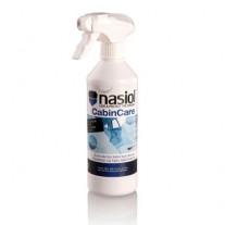 Tekstiilide kaitsevahend Nasiol CabinCare 500 ml