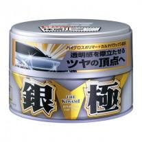 Karnaubavaha Soft99 Extreme Gloss Wax Kiwami Hõbe 200G 00192