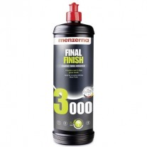 Lõppviimistluseks poleerimispasta Menzerna Final Finish 3000 1l