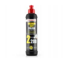Keskmise jämedusega poleerimispasta Menzerna Medium Cut Polish 2200 Cut+ 250 ml