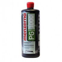 Menzerna Power Gloss 1000 Compound, Abrasiivne Poleerimispasta Jäme, 1L, PG1000Q/POS34A