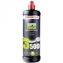 Poleerimispasta Menzerna Super Finish 3500 1L - kõrgläige ja hologrammi eemaldus