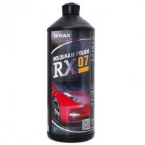 Hologrammi poleerimispasta RX 07 1L