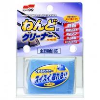 Puhastussavi Soft99 Surface Smoother Mini Clay Bar 100g 00238