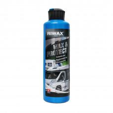caravan wax protect