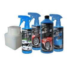 Riwax car wash kit