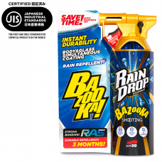 Kiirvaha Soft99 Rain Drop Bazooka 300 ml