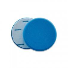 Poleerimisketas sinine kõva Riwax® 85x30 mm - ühepoolne velcro kinnitusega
