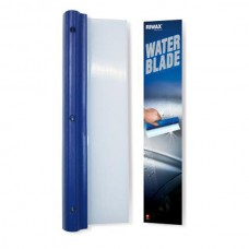 Riwax silicone water blade