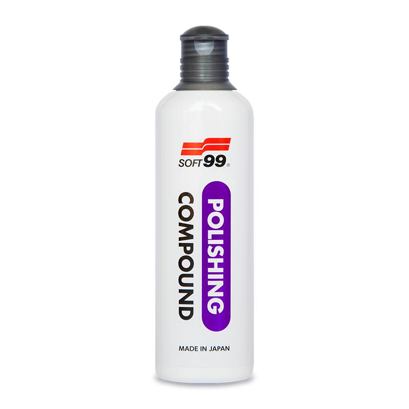 Soft99 Polishing Compound