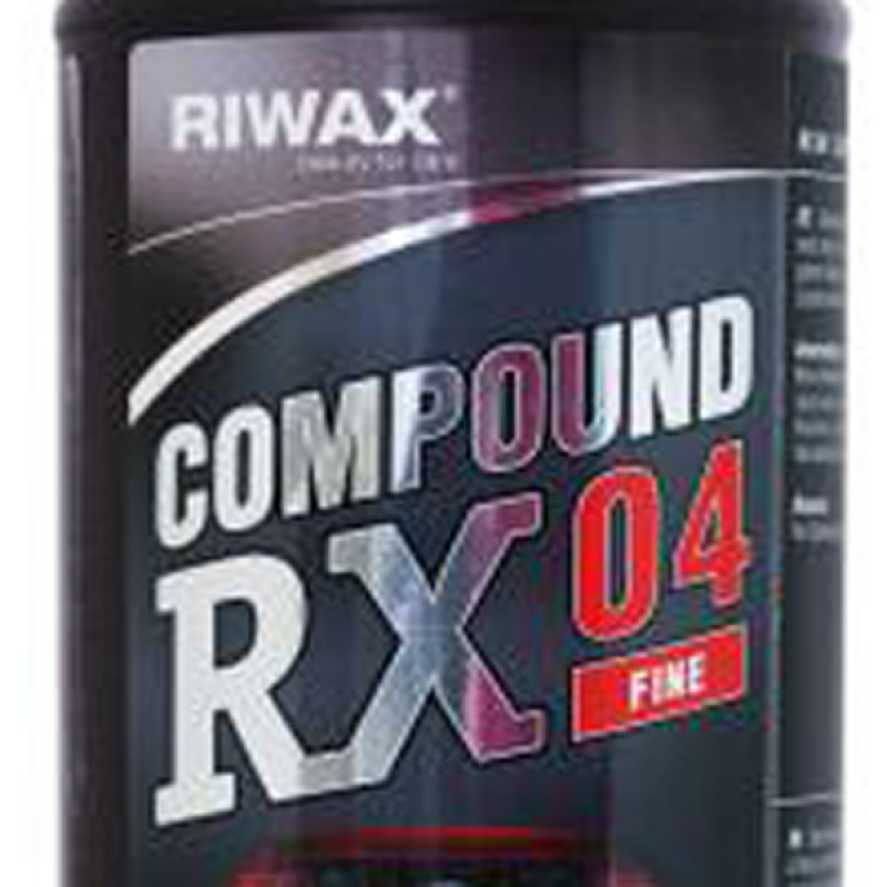 Riwax RX 04 Polishing Compound Fine