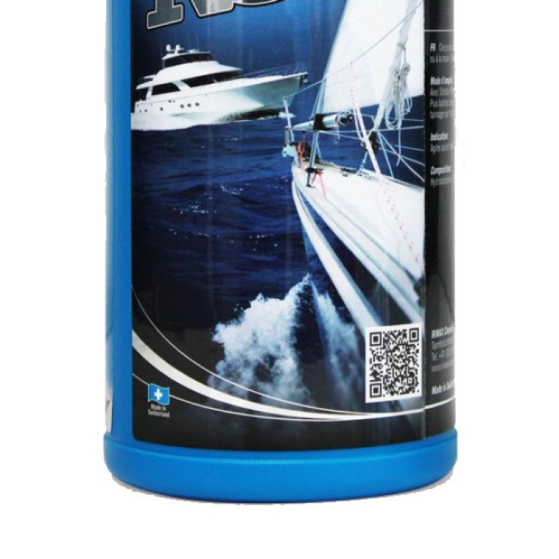 Nautic RS 08 Star Finish marine wax