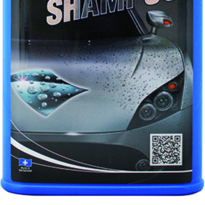 car waxing and washing