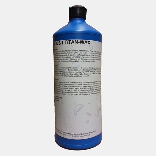 Riwax Titan Wax