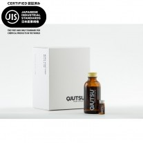 QJUTSU Body Coat Pro 120 ml