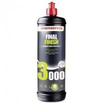 Menzerna Final Finish 3000 1l - classic swirl remover