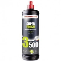 Menzerna Super Finish 3500 1l - high gloss swirl remover