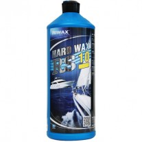Riwax® RS10 Hard Wax 1l - boat wax / gelcoat protector