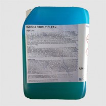 Riwax® Simply Clean, Car Interior Cleaner [Upholstery, Plastics, Imitation Leather], 5KG, 02872-6