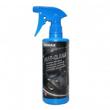 Riwax® Mat Clean 500ml - mat-finished and mat-coated surfaces cleaner