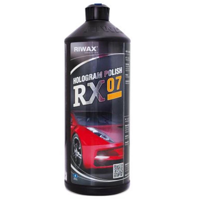 Kõrgläikepasta Riwax RX 07