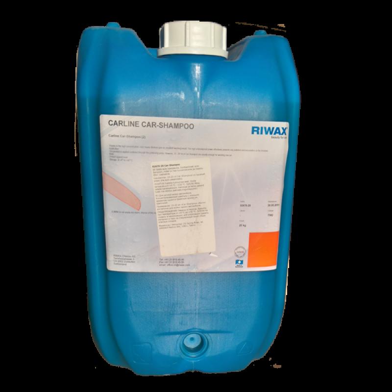 Riwax® Carline Car Shampoo