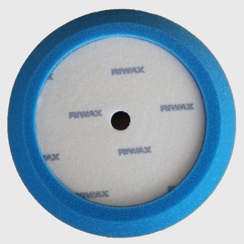 Riwax® Hard Compounding Pad 240x40MM Back Side