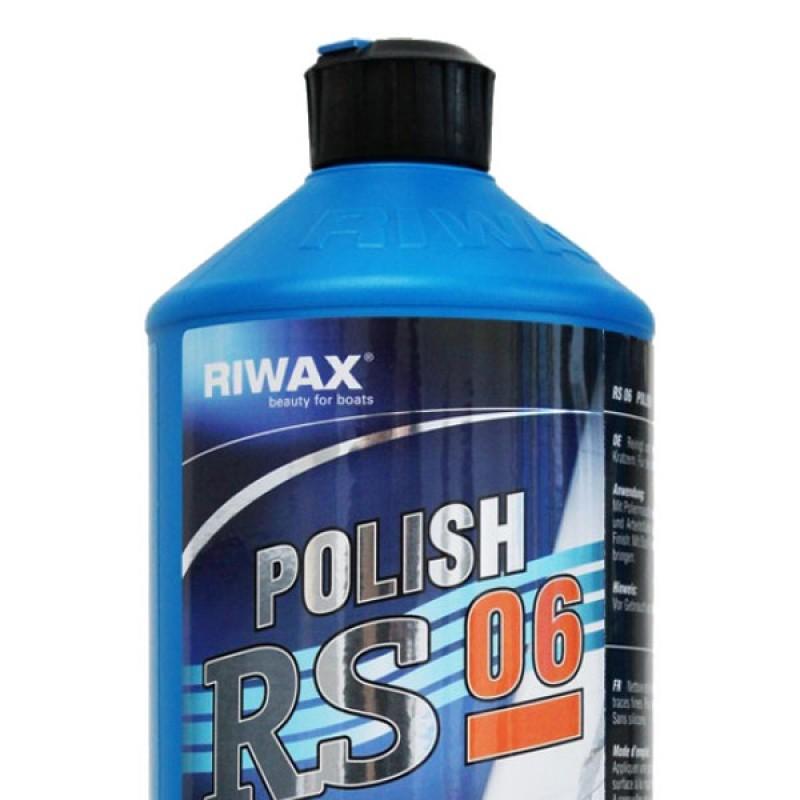 Nautic line gloss polish