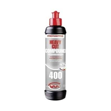 Menzerna Super Heavy Cut Compound 400