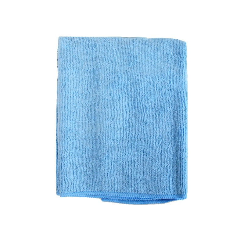 Riwax microfibre light-blue