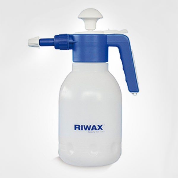 Riwax® Spray Matic, With Hand Pump, 1.25L, 04110-1