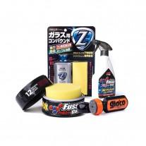 Экспертный комплект  Soft99 New Expert Bundle Dark Kit