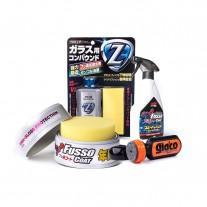 Экспертный комплект  Soft99 New Expert Bundle Light Kit