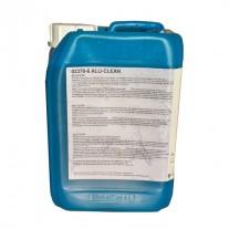 Очиститель колесных дисков Riwax® Alu Clean 6кг 02370-6
