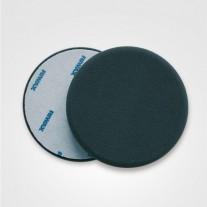 Riwax® Полировальный Круг, Черный, Мягкий, Односторонний, На Липучке, 175x30ММ, 11572-M