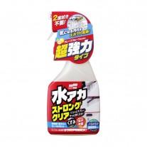 Очиститель кузова Soft99 Stain Cleaner 500мл 00495