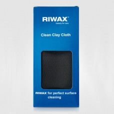 Riwax® Clean Clay Cloth, Dark Blue, 40x40CM, 05602