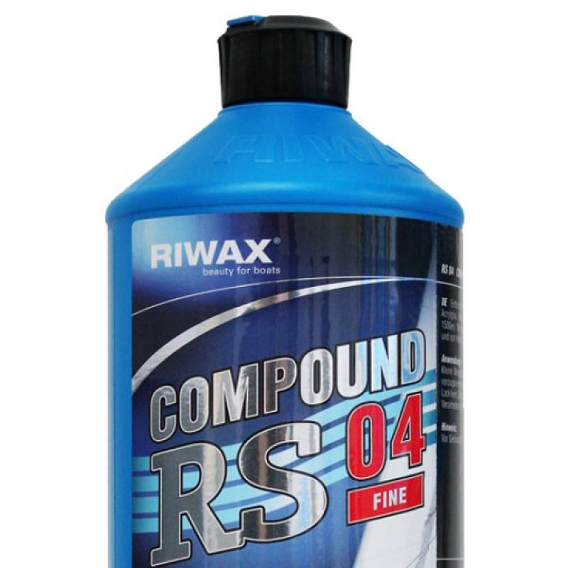 Абразивная паста для гелькоута Riwax® RS04