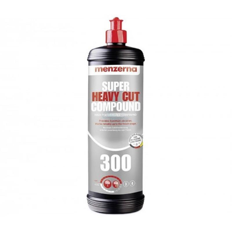 Menzerna Super Heavy Cut Compound 300