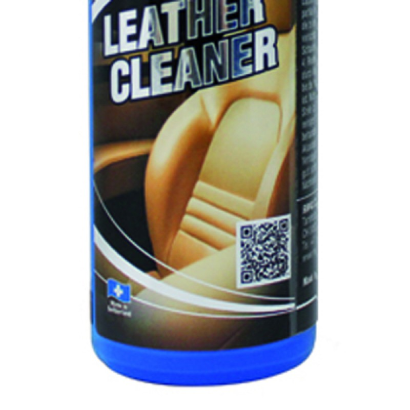 Car leather seat cleaner