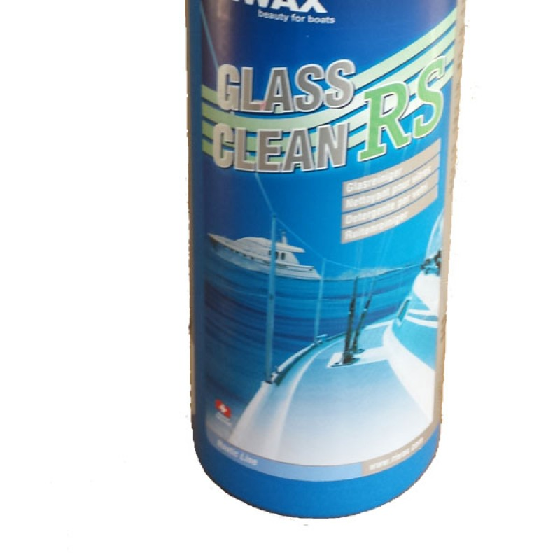 Стеклоочиститель Riwax® RS Glass Clean