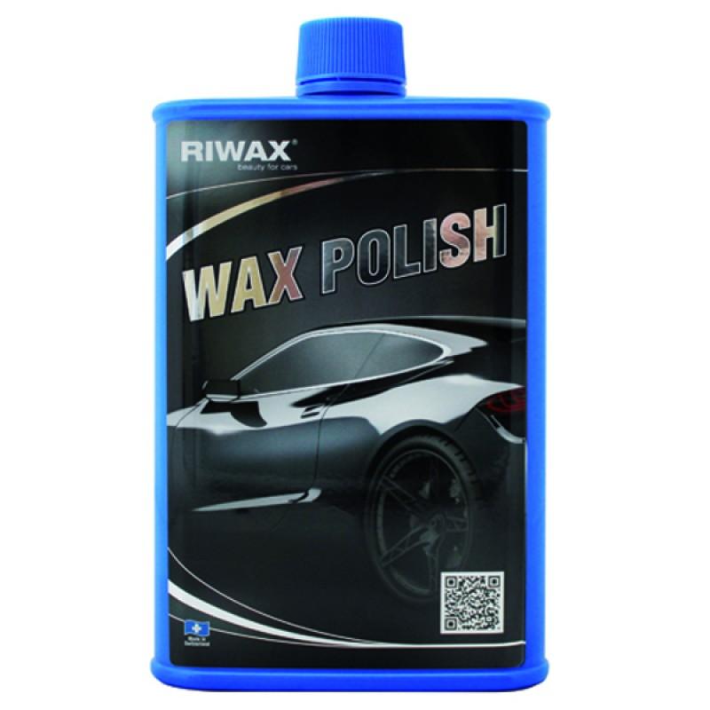 Polishing compound Riwax Wax Polish