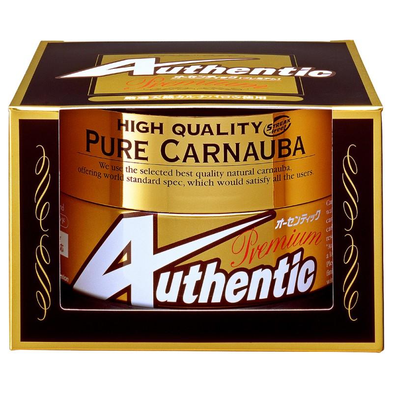 Soft99 Authentic Premium